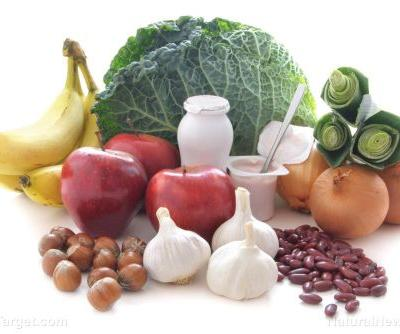 """Good gut health comes from """"good"""" bacteria. do you need BOTH probiotics and fermented foods?"""