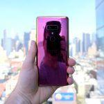 Flame Red HTC U12+ finally added to HTC's lineup