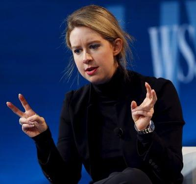 The SEC isn't sending Theranos CEO Elizabeth Holmes to jail for fraud - here are her punishments