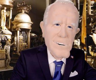 Trump, Biden to be turned into puppets for Fox comedy special