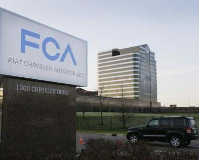 Fiat Chrysler to bring production back to US from Mexico, add 2,500 jobs