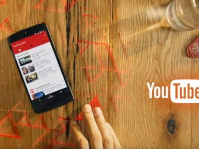 YouTube is expanding Red to more countries