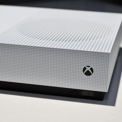 Don't miss this chance to snag the Xbox One S 1TB console for only $170