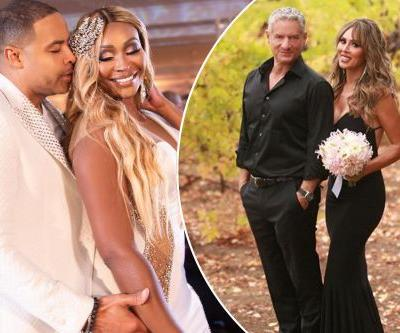Inside Kelly Dodd's wedding and more Housewives news of the week