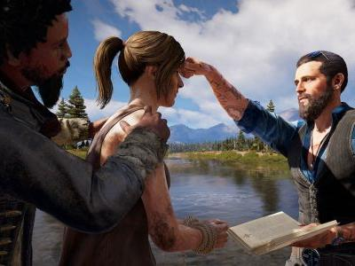 Far Cry 5 PC Review - Fear and Lore in Hope County