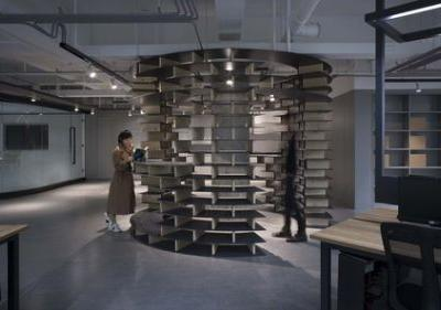 Siyu Software Office / Fanzhu Design