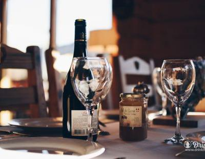 Tired Of Getting Screwed On Corkage? There's An App For That