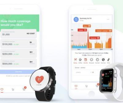 Cardiogram Partners With Life Insurance Company to Offer Apple Watch Owners No-Cost $1,000 Accidental Death Plans
