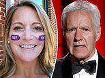 Mother-of-two who beat stage 4 pancreatic cancer pens open letter to Alex Trebek