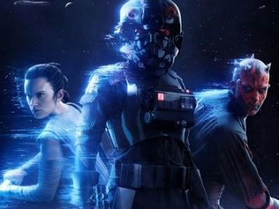 EA and DICE Confirm Removal of Star Wars Battlefront II Microtransactions Until They Can Make Changes