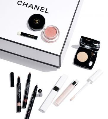New Chanel Eye Makeup Review