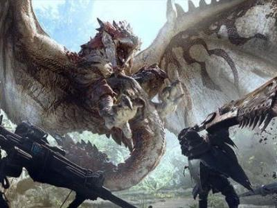 Monster Hunter: World to Get 3D Animated Special in 2019