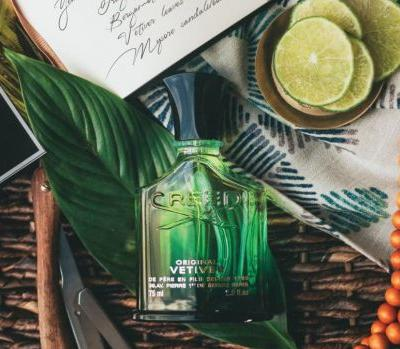 Spotlight scents: The best men's fragrances for this summer