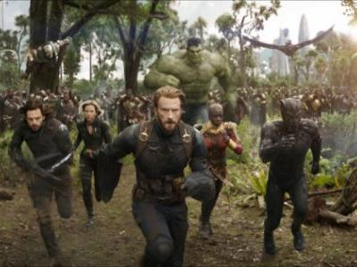 Avengers: Infinity War Review - A Perfectly Aligned Gauntlet Of Fun, Dread and Emotion