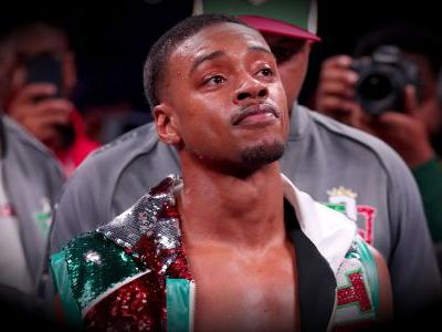 Errol Spence Jr. understands why Manny Pacquaio didn't want to fight him next