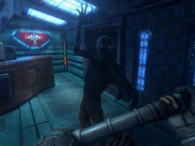 The System Shock Remake Has Been Put on Hiatus