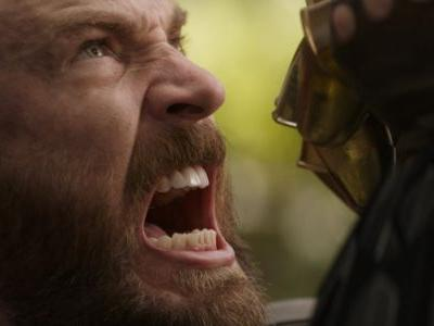 Infinity War: Captain America Will Face Truths He's Not Prepared For