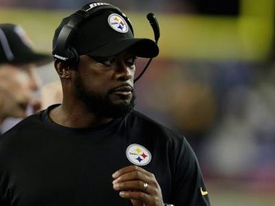 Steelers, Saints staffs selected to coach in Pro Bowl