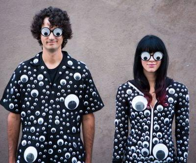 8 Classic Couples Costumes For Halloween 2019 That Are Timelessly Foolproof