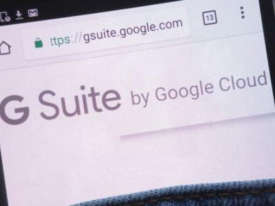 G Suite's new Work Insights tool reveals adoption and collaboration rates within your company