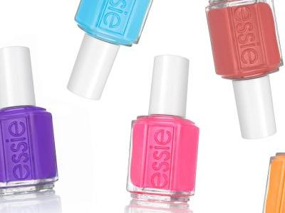 Where To Get Essie's Summer 2019 Nail Polish Collection For Your Perfect Poolside Shade