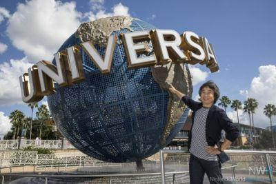 Nintendo Outlines Partnership With Universal Studios Including Three Theme Parks