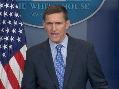 Prosecutors: Former White House adviser Michael Flynn detailed others' efforts to interfere with Russia probe