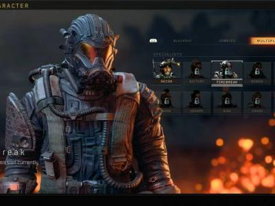 Call Of Duty Black Ops 4 Blackout Character Mission Guide