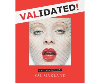 Ten's To Do: Read 'Validated' by Val Garland