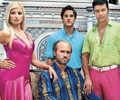 Is 'The Assassination of Gianni Versace' on Netflix?