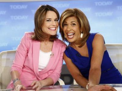 NBC's 'Today' Show Ratings Have Increased Since Matt Lauer's Firing
