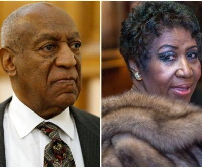 Bill Cosby blasted after Aretha Franklin tribute
