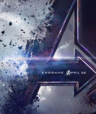 Avengers: Endgame - Check Out The First Poster