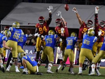 What's next for UCLA football? Rivalry week against USC