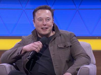 Elon Musk just revealed more video games coming to Tesla cars - here's the full list so far