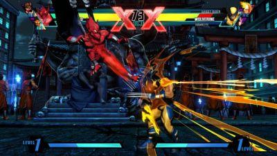 Rumour: Marvel vs Capcom 4 Coming in 2017