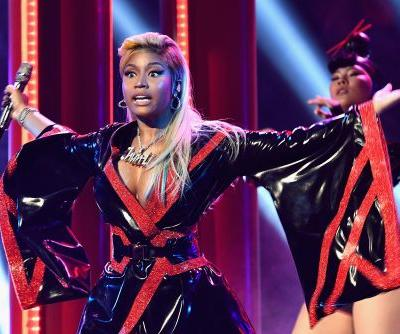 Nicki Minaj's 'Queen' Caps a Mediocre Summer By Rap's Titans