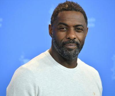 Idris Elba responds to plagiarism, discrimination accusations from writer duo