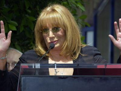 Remembering Penny Marshall, The Director