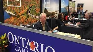 Beauty and tourism potential of Thunder Bay Ontario promoted at international tourism event