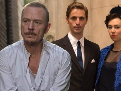 The Crown Season 3 Casts The Exorcist's Ben Daniels As Lord Snowdon