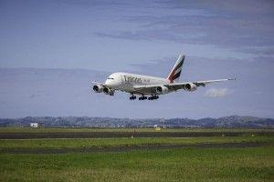 Emirates To Operate First Ever A380 To Beirut
