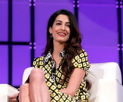 Amal Clooney's Speech About the Bravery of Parkland Students Needs to Be Heard Nationwide