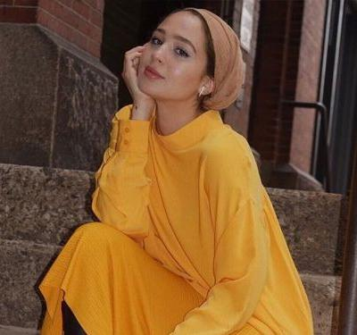 The 6-Piece Fall Capsule Modest Dressers Swear By