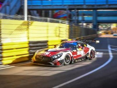 How To Watch The Macau Grand Prix And Everything In Racing This Weekend; Nov 20-22