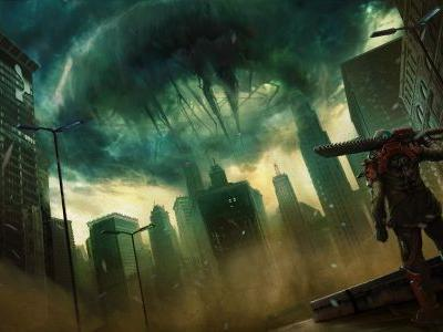 The Surge 2 announced, coming 2019