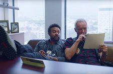Sting & Shaggy Star in Their Very Own Buddy-Cop Movie for 'Gotta Get Back My Baby' Video: Watch