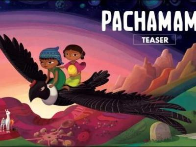 Pachamama Movie Trailer