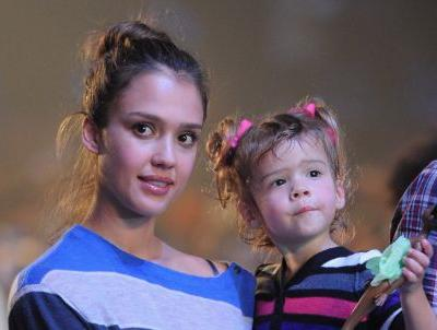 Jessica Alba's 10-Year-Old Daughter Honor Warren Is Officially a Beautiful Young Woman Now!