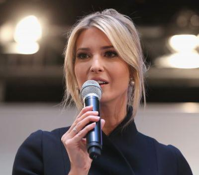 Ivanka Trump's Tweet After The Mueller Report's Release Went In A Totally Different Direction